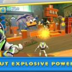 Toy Story Smash It! Lost Episode for iPhone 5