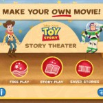 Toy Story Story Theater for iPad 1