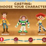 Toy Story Story Theater for iPad 2