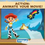 Toy Story Story Theater for iPad 4