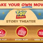 Toy Story Story Theater for iPhone 1