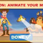 Toy Story Story Theater for iPhone 4