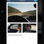 Tumblr for iPad 3