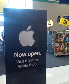 Apple Shop at Best Buy
