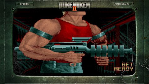 Duke Nukem 2 for iOS