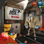Agent Dash for iPad 5