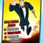 Agent Dash for iPhone 1