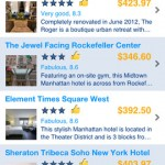 Booking.com for iPhone 2