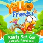 Chasing Yello Friends for iPad 1