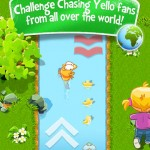 Chasing Yello Friends for iPad 3