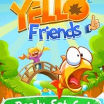 Chasing Yello Friends for iPhone 1