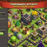 Clash of Clans for iPad 2