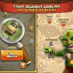 Clash of Clans for iPad 3