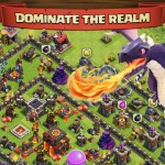 Clash of Clans for iPad 4
