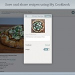 Evernote Food for iPad 2