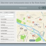 Evernote Food for iPad 3