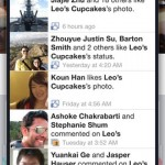 Facebook Pages Manager for iPhone 5