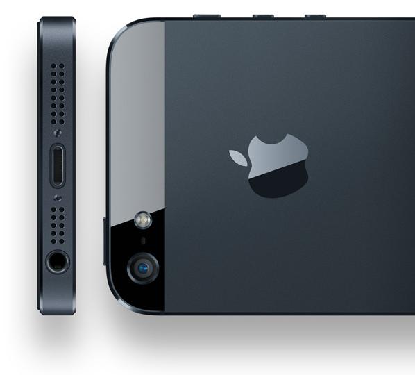 Porovnejte jak fotí všechny iPhony