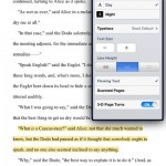 Google Play Books for iPad 4