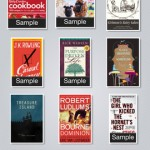 Google Play Books for iPhone 1
