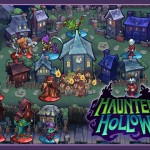 Haunted Hollow for iPad 5