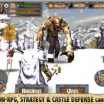 Heroes and Castles for iPad 2