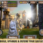 Heroes and Castles for iPad 3