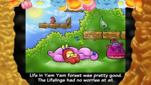 Yam Yam: Puzzle Guardians by shazad yousaf screenshot