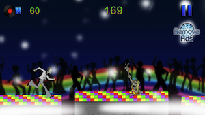 Disco Zombie Fever by Joanna Javes screenshot