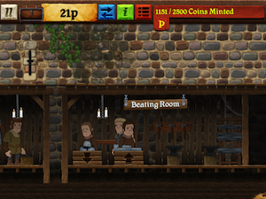 Mint Master by Historic Royal Palaces screenshot