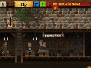 Mint Master by Historic Royal Palaces screenshot