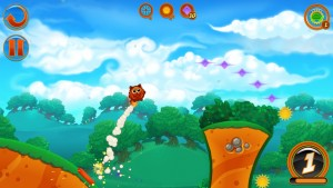 Bombcats by Chillingo Ltd screenshot