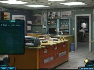 Special Enquiry Detail: Engaged to Kill™ HD by G5 Entertainment screenshot