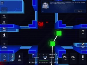 Frozen Synapse by Mode 7 screenshot
