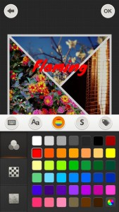 Moldiv – Collage Photo Editor by JellyBus Inc. screenshot