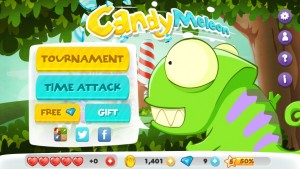 CandyMeleon by Bulkypix screenshot
