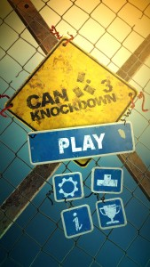 Can Knockdown 3 by Infinite Dreams Inc. screenshot