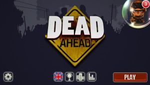 Dead Ahead™ by Chillingo Ltd screenshot
