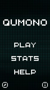 Qumono by Murat Yilmaz screenshot