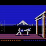 Karateka Classic for iPad 1