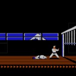 Karateka Classic for iPad 4
