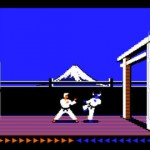 Karateka Classic for iPhone 1