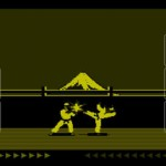 Karateka Classic for iPhone 3