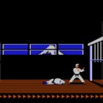 Karateka Classic for iPhone 4