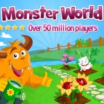 Monster World for iPad 1
