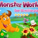 Monster World for iPhone 1