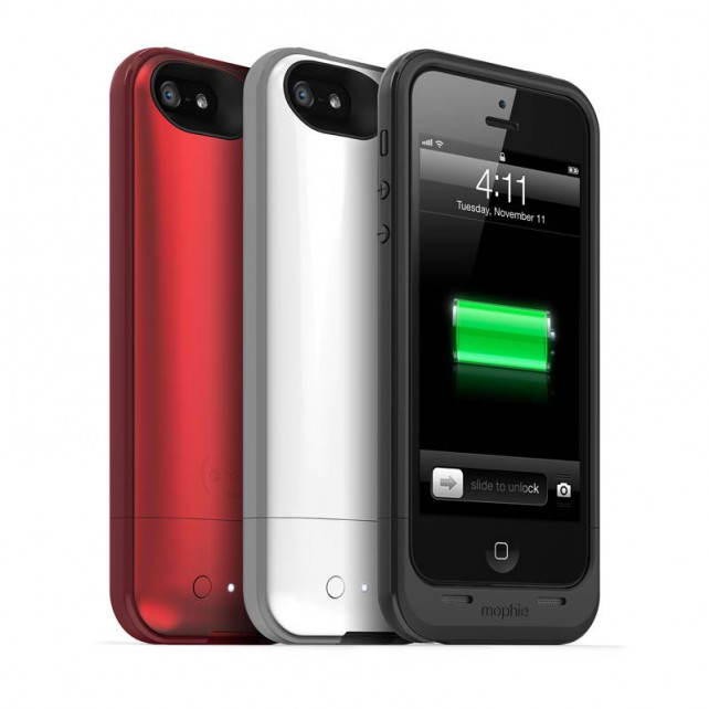 Mophie Juice Pack Plus Case
