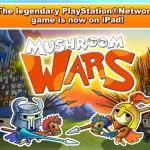 Mushroom Wars 5