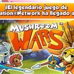 Mushroom Wars Mini 5