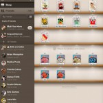 Path for iPad 4